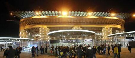米兰市长:建新圣西罗球场太腾贵了;吾很爱孔蒂的坚硬