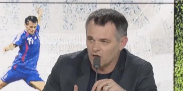 萨尼奥尔:莱昂纳多在巴黎花过巨资,但还是没拿过欧冠