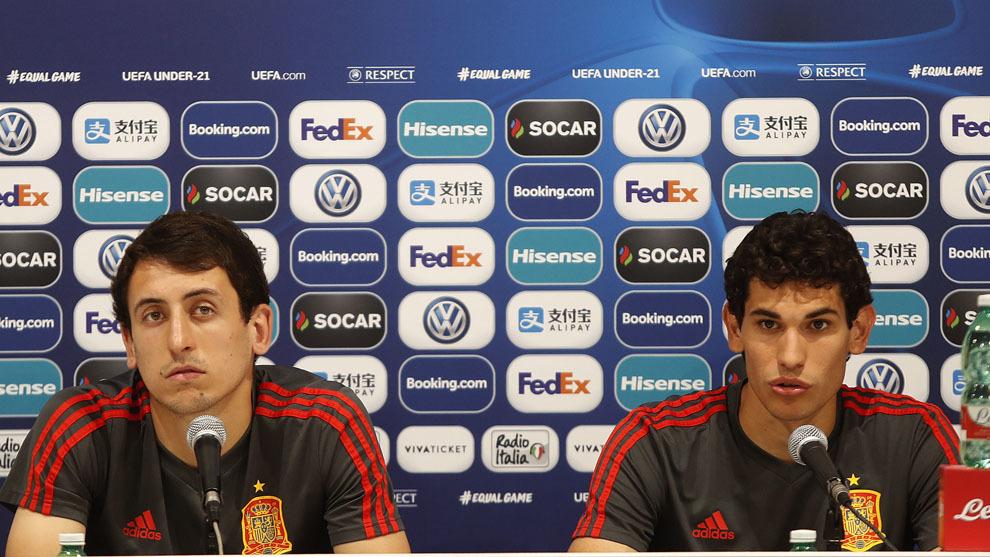 巴列霍:与意大利的比赛至关重要,要在比赛中控球