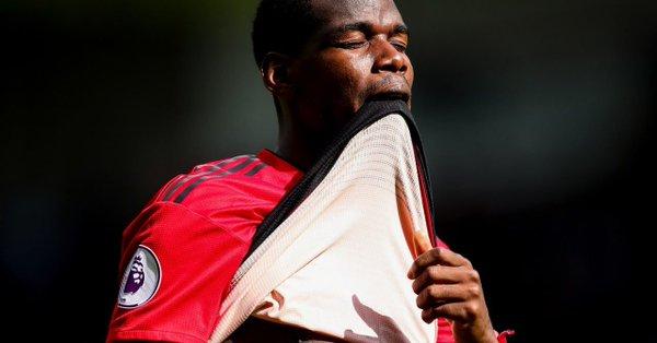 电讯报:曼联有时签下蒂勒曼斯来顶替博格巴