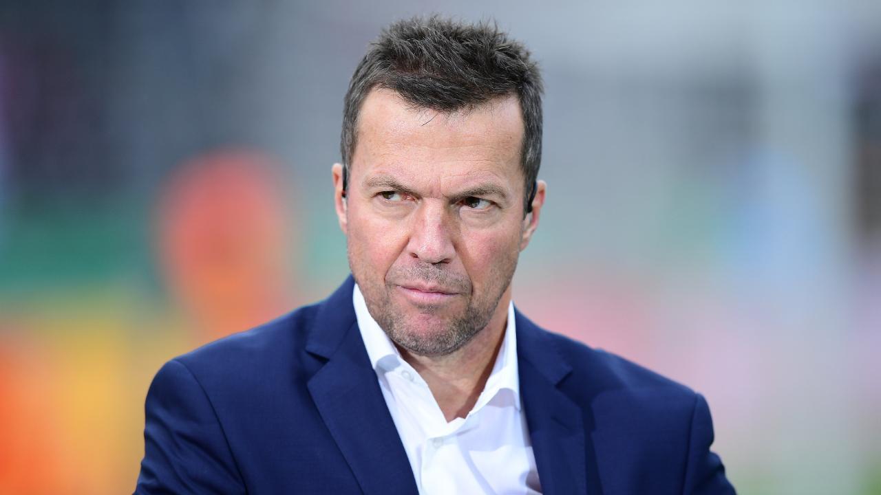 马特乌斯:不会放胡梅尔斯离队,拜仁是在。直接补强对。手