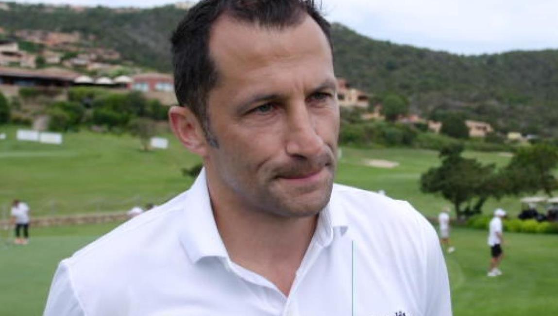萨利哈米季奇:现在。的欧冠冠军,为此还有许众做事要做