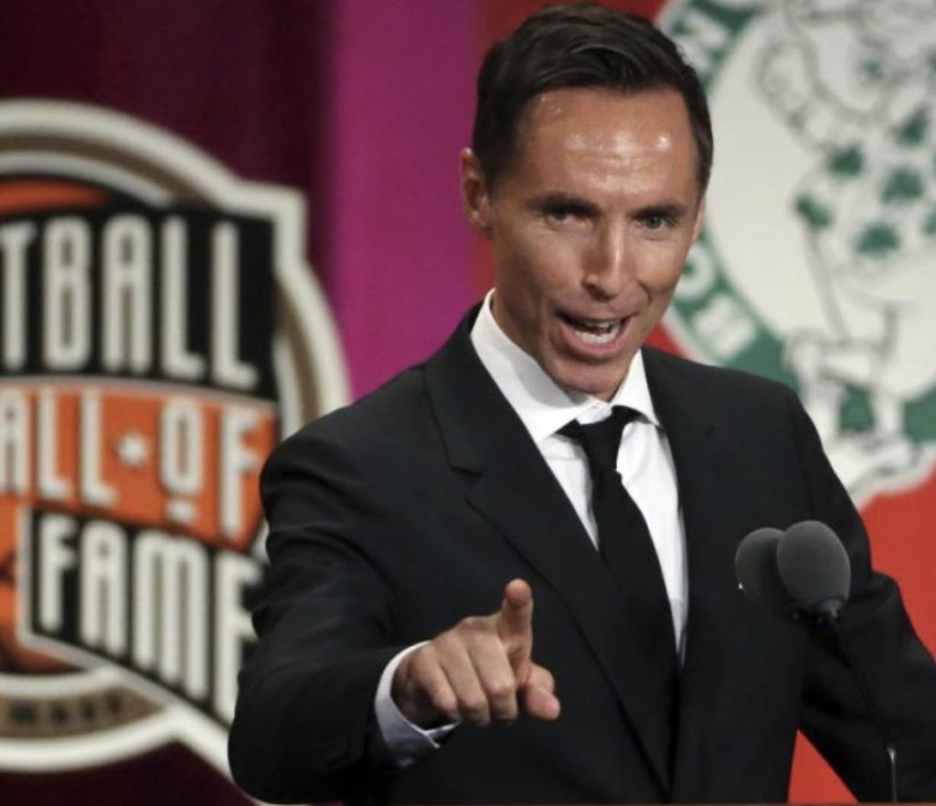纳什:对。于篮球活动在。添拿大的发展,吾感到相等自夸