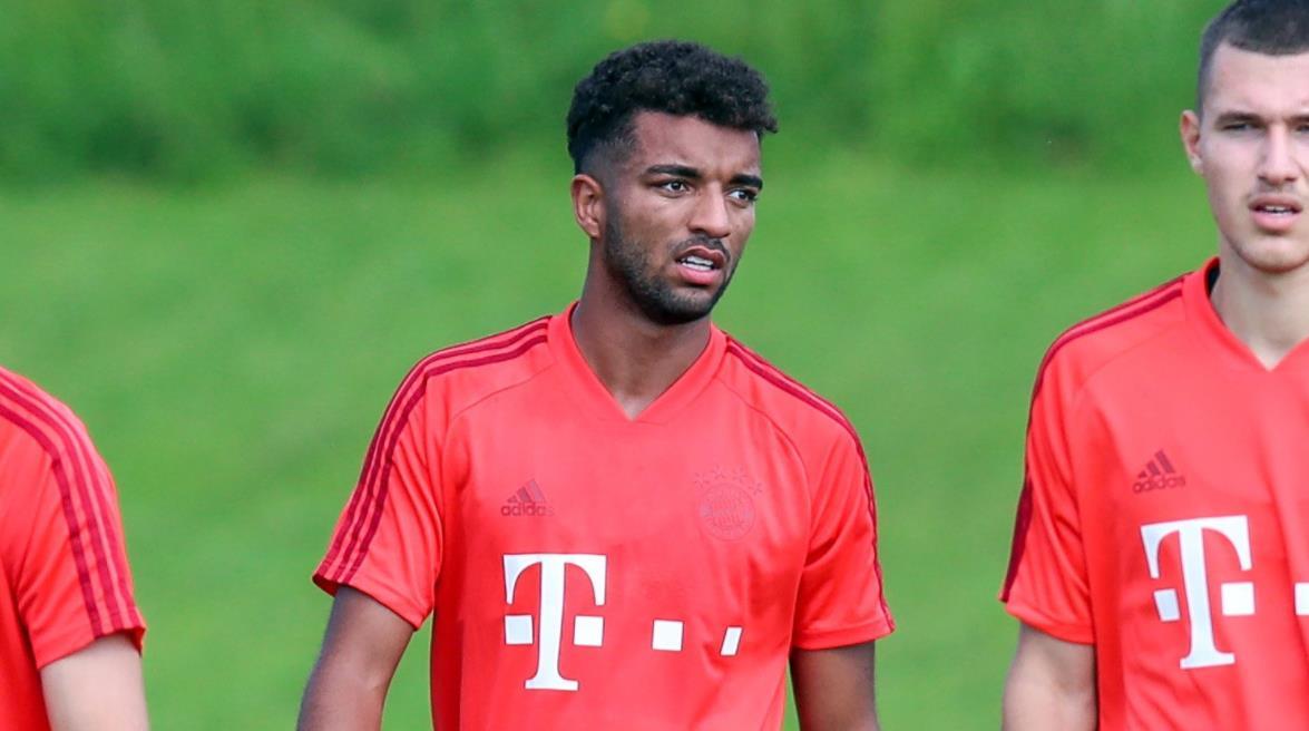 拜仁二队正式备战新赛季,青训小将蒂尔曼回归首训即重伤