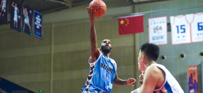 北京开始寻找后卫外援,阿隆-杰克逊大概率离队