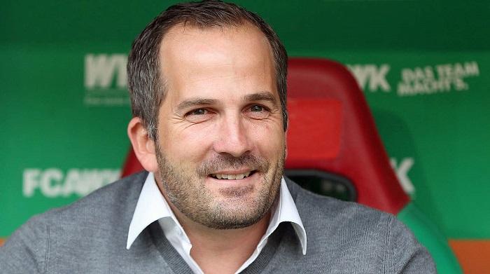 官方:前奥堡主帅鲍姆将执教德国 U20青年队