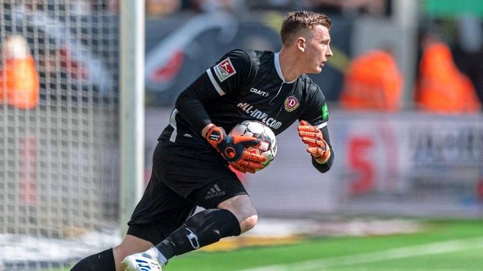 图片报:德青队门将或加盟沙尔克, 随后被租借至斯图加特