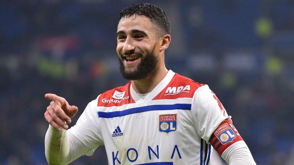 法国足球:米兰接洽费基尔,身价3500万欧左右