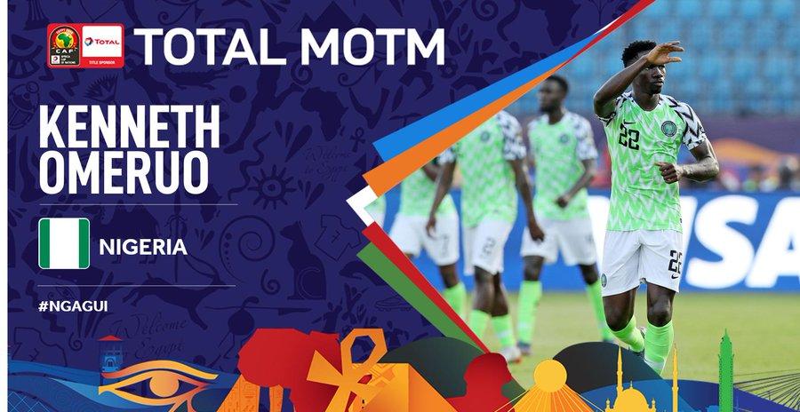 蓝军租将破门凯塔低迷, 尼日利亚胜非洲杯出线