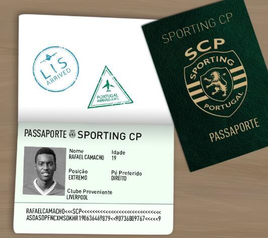 利物浦官方:卡马乔转会至葡萄牙体育