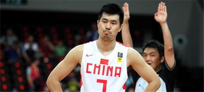 王仕鹏:第一次见这么大牌的,难怪打不了NBA