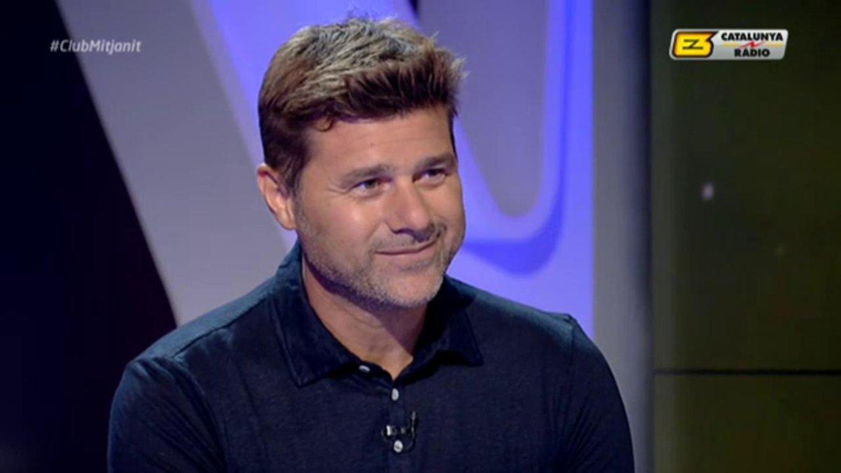 波切蒂诺:当时更希望在欧冠决赛中面对巴塞罗那