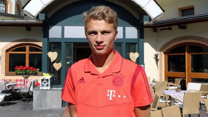 前汉堡主帅:阿尔普有实力, 不过难以预料他在拜仁的生涯