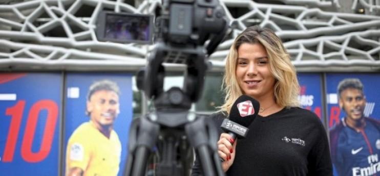 巴西记者:内马尔怀念在巴萨旧时光,他在巴黎非常孤独