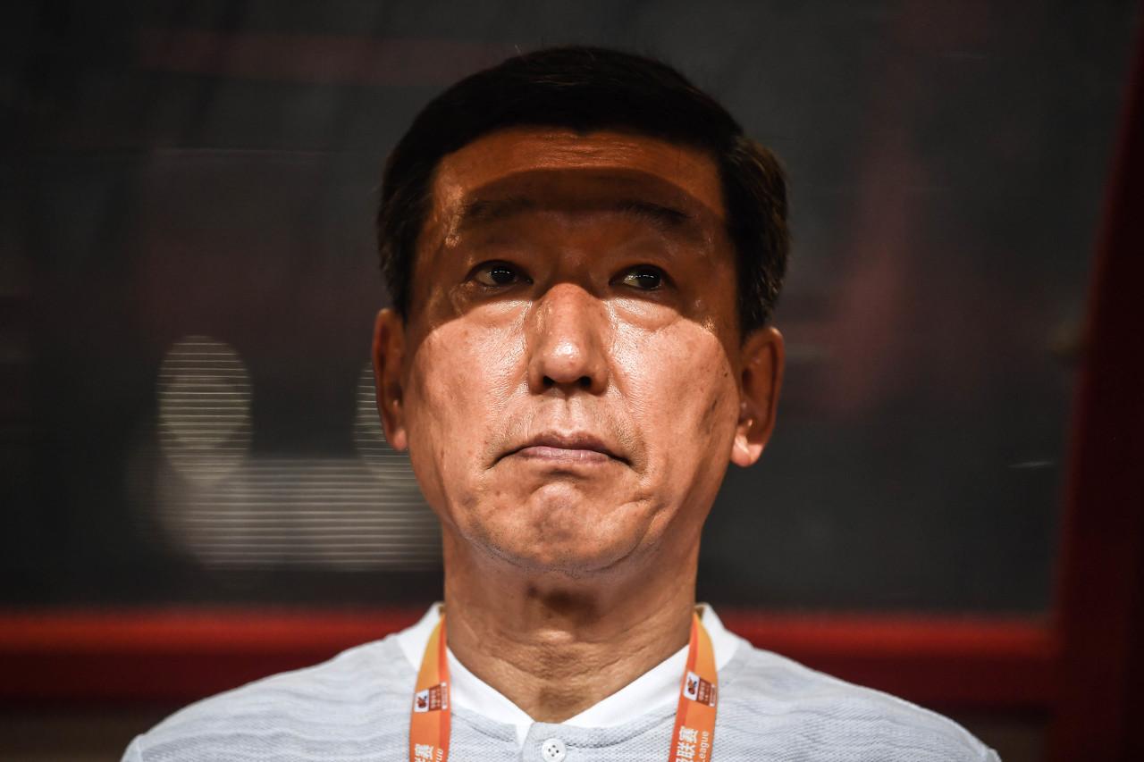 官方:大连一方主帅崔康熙因个人原因辞职