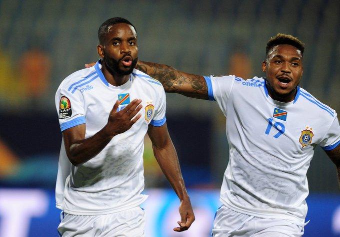 巴坎布双响,民主刚果4-0津巴布韦留非洲杯晋级希望