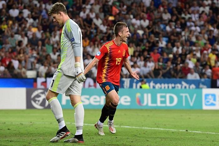 德青队决赛赛后评分:努贝尔失误遭差评