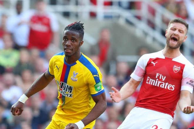 晚旗报:阿森纳可能在对扎哈的第二次报价中加入球员
