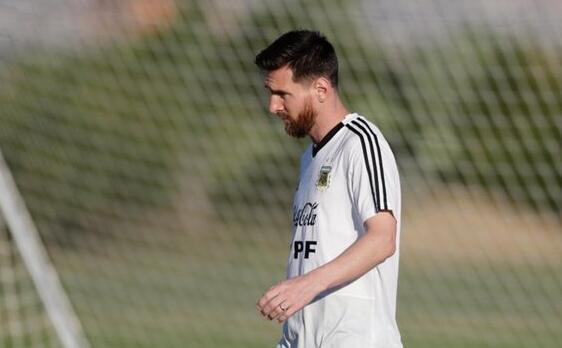 阿利松:对阿根廷我们没有犯错的余地,但我们有信心
