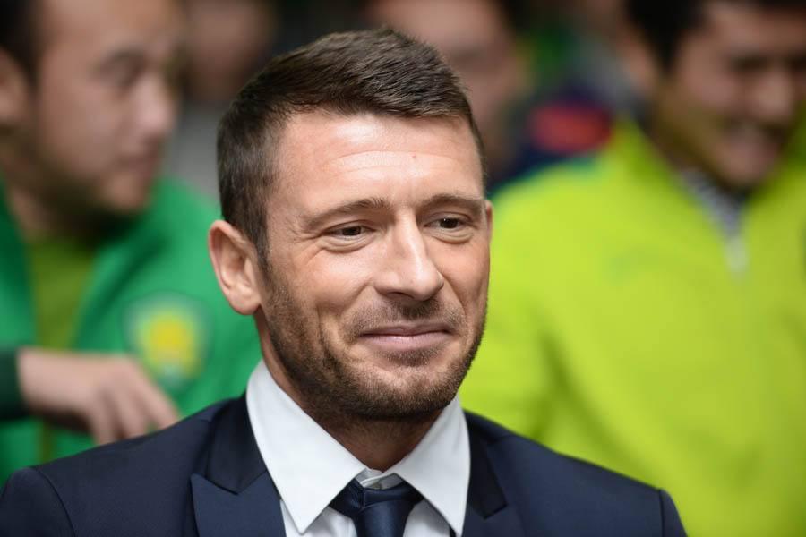 贝尼特斯团队确认,前国安功勋马季奇将出任助理教练