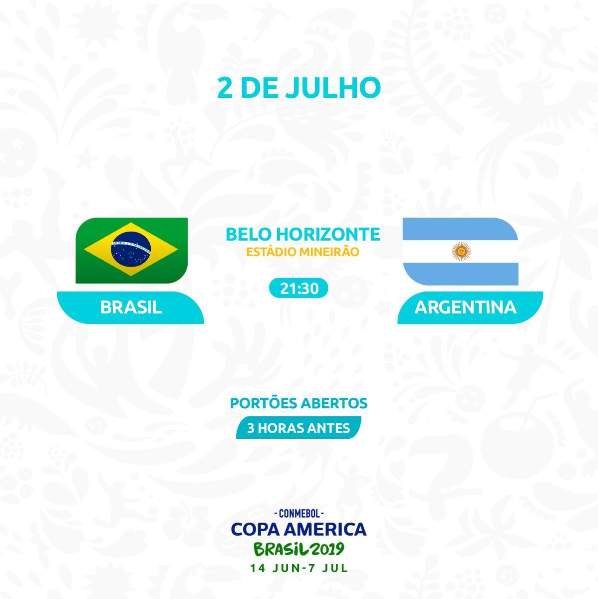 巴西战阿根廷赔率:巴西胜赔不断下调,晋级赔率3赔1