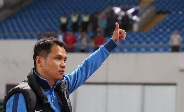 东体:申鑫队医已离队回国,球员这周踢不踢比赛自愿
