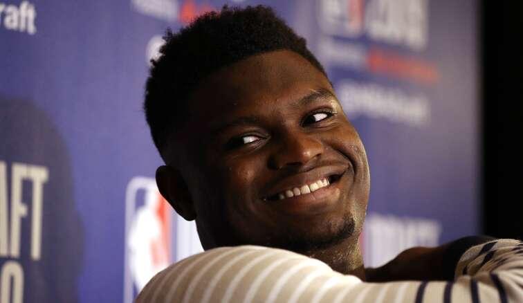 威廉森:NBA重视拉开空间,这给了我更多机会