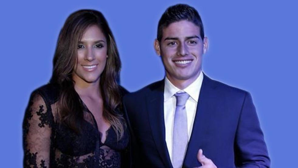 J罗前妻:J罗更愿意在马德里踢球,他在那里感到更舒适