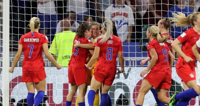 因凡蒂诺:下一届女足世界杯将会扩军,奖金也将翻倍