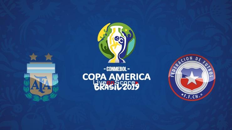 阿根廷vs智利首发:梅西、迪巴拉对决比达尔、桑切斯