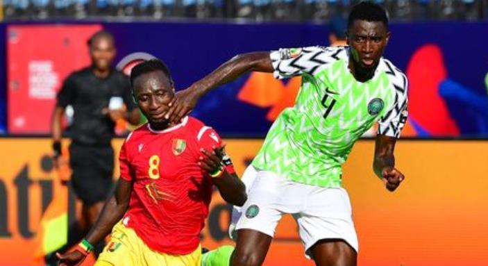 纳比-凯塔:无法继续参加非洲杯,但希望尽快重回国家队