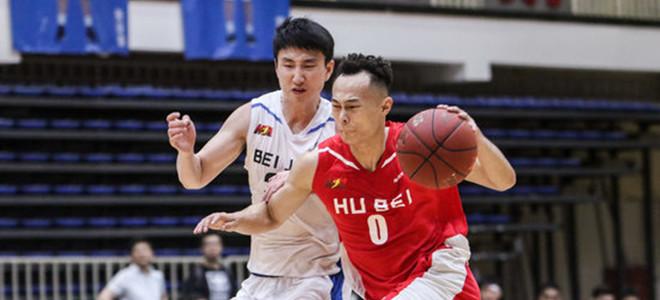NBL第二十二轮:梅奥22+8,湖南不敌陕西