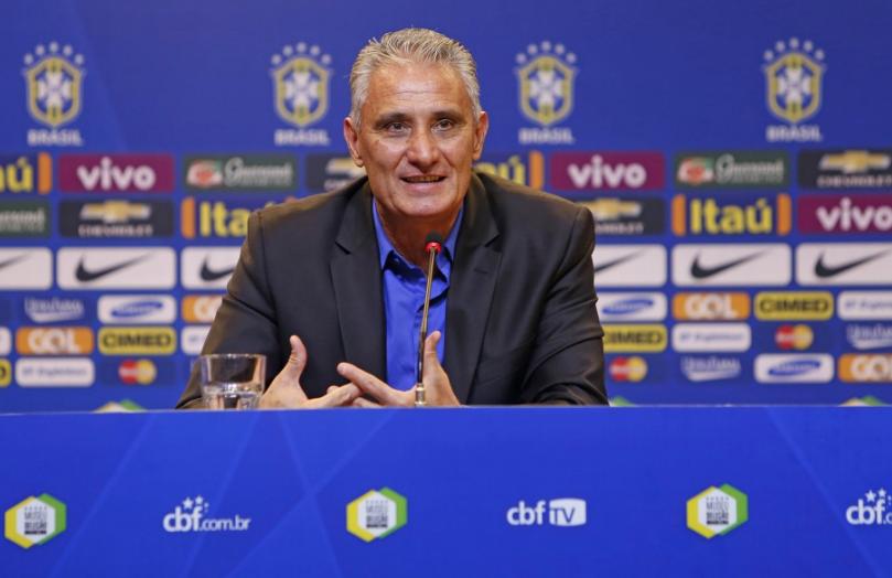 ESPN:国安曾在美洲杯前报价蒂特,但后者只想执教巴西