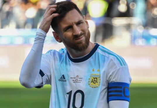 欧足联:邀请阿根廷参加欧国联的传闻不实