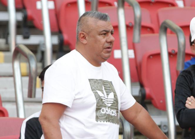 阿根廷足协主席回应南美足联:应该反思发生的一切