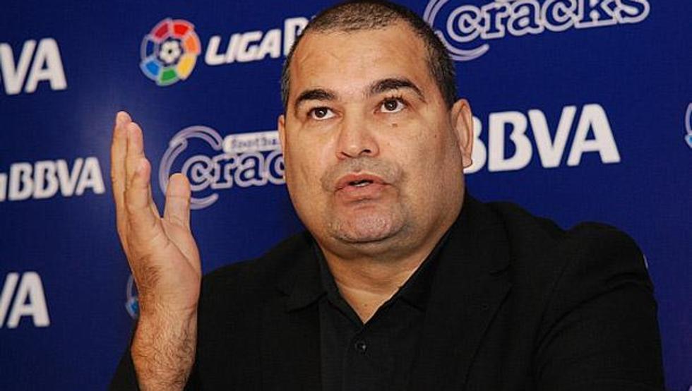 奇拉维特:南美足联杀死了足球,球员应当抵制