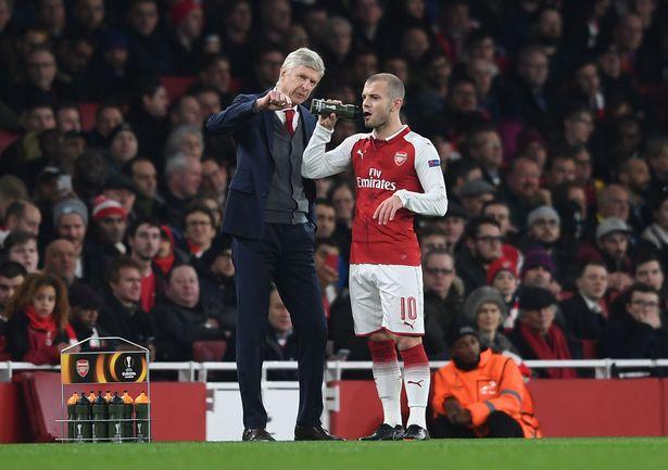 威尔希尔:不认为温格会执教英超球队,他不想交手阿森纳