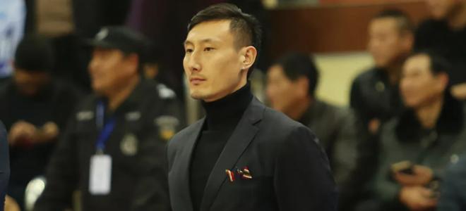 官宣!深圳男篮聘请前广厦体能教练韩超