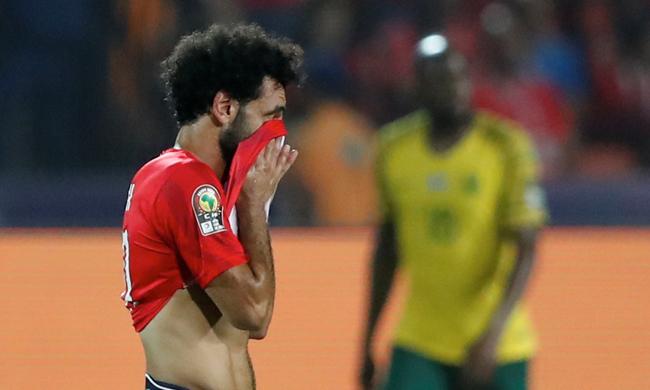 冷门迭爆!上届非洲杯四强集体无缘本届非洲杯八强