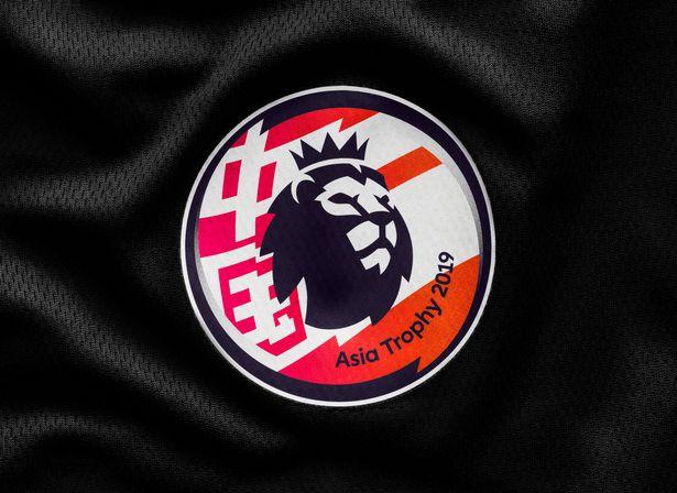 融入中国元素,英超亚洲杯四支俱乐部球衣将印上特殊徽章