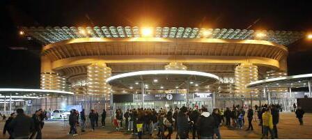 达成一致!官方:亚特兰大的欧冠主场比赛在圣西罗举行