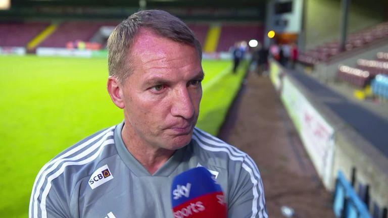 罗杰斯:没有球队满足我们对马奎尔的估价;他很职业