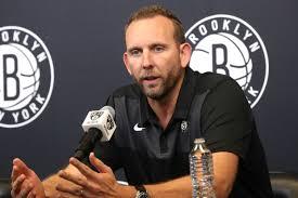 篮网总经理:不急于催促杜兰特复出,他说过很喜欢我们的体系