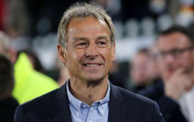 踢球者:克林斯曼不愿担任斯图加特, 只愿担任 CEO
