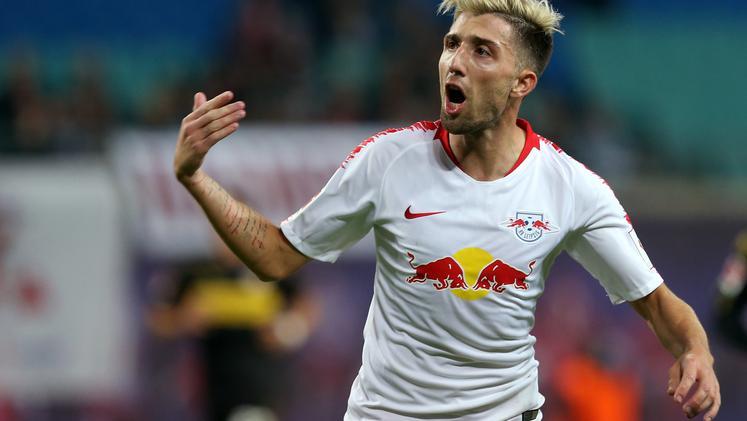 坎普尔:我已退出斯洛文尼亚国家队,现在想做德国人了