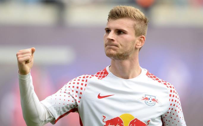 心累了?德媒:维尔纳开始考虑出国踢球或续约
