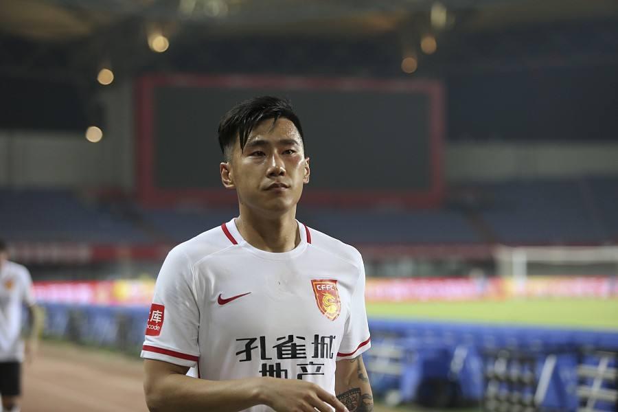 记者:华夏球员金洋洋无限接近加盟上海申花