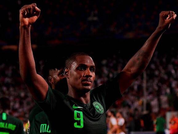 伊哈洛ins:退出尼日利亚国家队,将专注于俱乐部