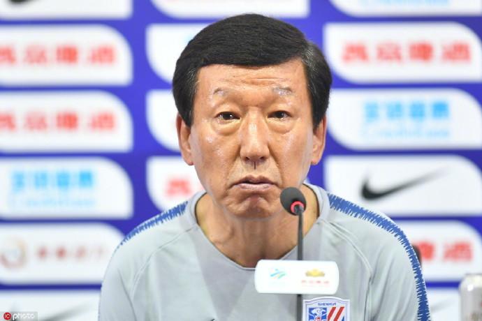 崔康熙:满意全华班表现,接下来足协杯仍全力以赴