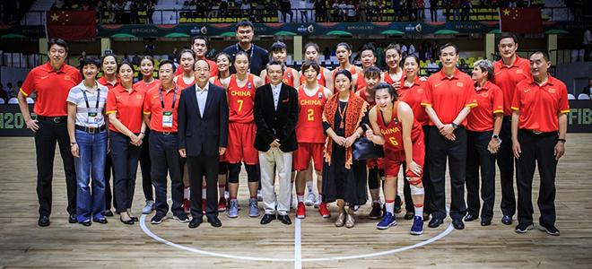 亚洲杯赛程出炉, 中国与澳大利亚、新西兰同组